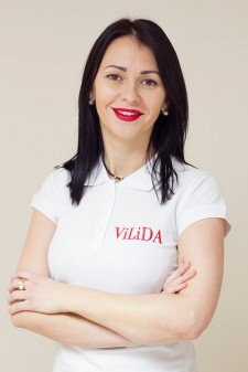 Бондаренко Ольга Юр'ївна